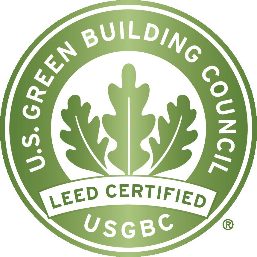 Leed Certification Bloomington Net Zero